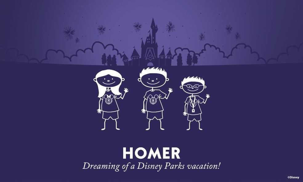 I built this stick figure family to show off my Disney Side! You can show your family's Disney Side too http://buildyourdisneyside.com/Mobile/en-us/Detail/26a6fac0-a934-4ec6-9060-6cca6443e01e