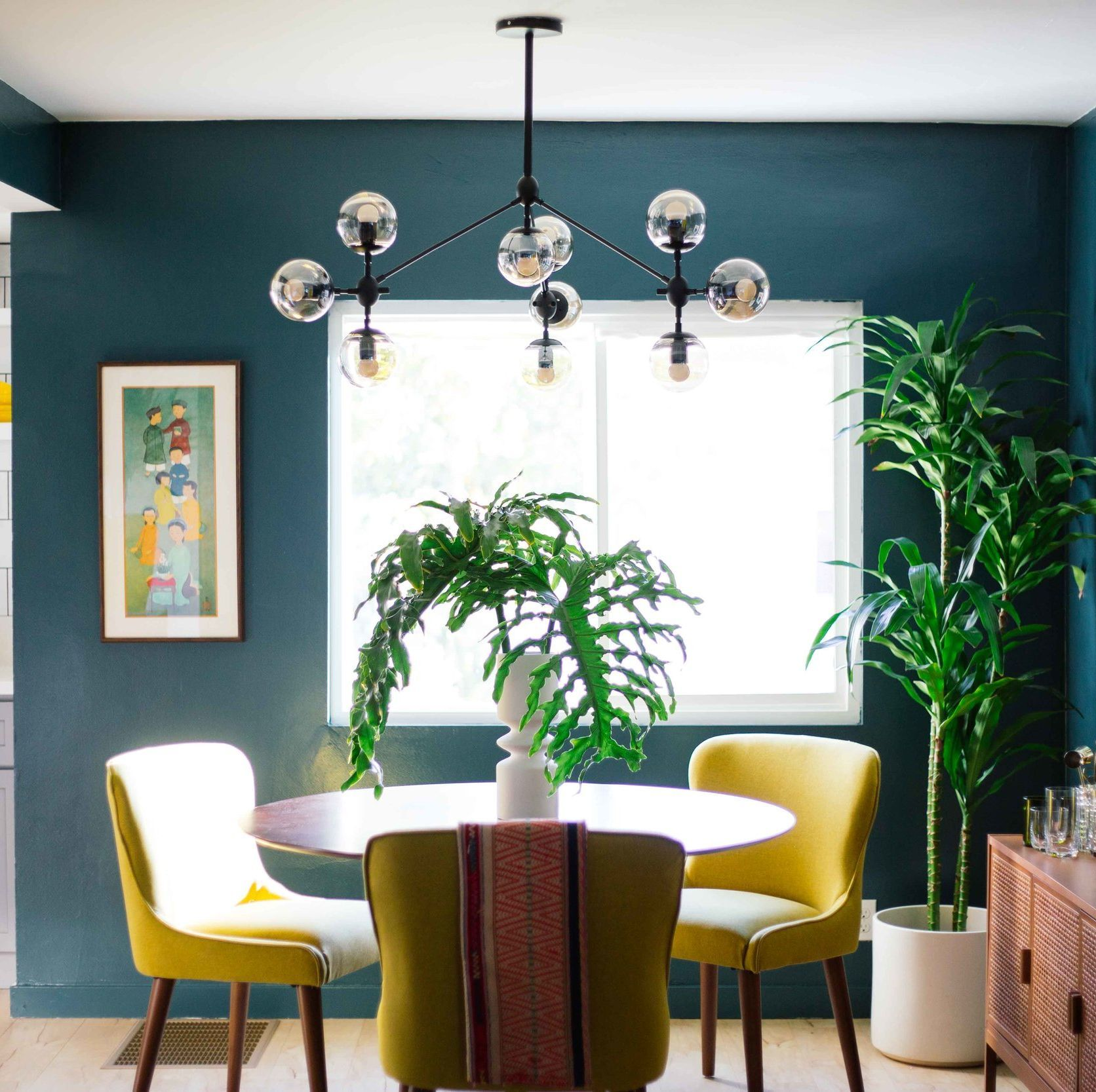 Paint Colors That Make a Small Space Feel Massive in 2020 ...