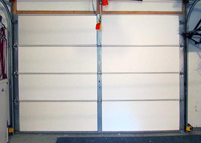 Matador Garage Door Insulation Kit For 8 Foot Tall Door Amazon Com In 2020 Door Insulation Garage Door Insulation Garage Door Insulation Kit