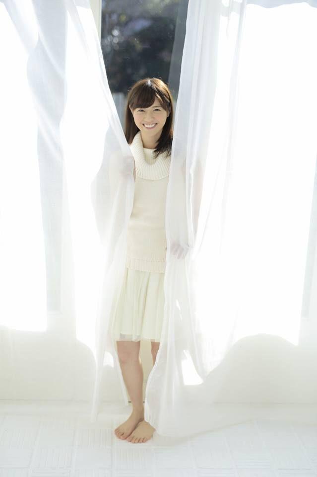 Nishino Nanase (西野 七瀬)