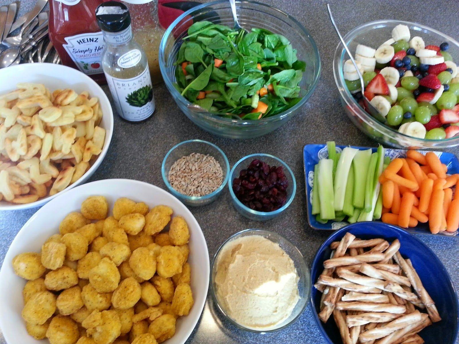 Foodallergy friendly playdate lunch ideas foodallergies foodallergy friendly playdate lunch ideas foodallergies forumfinder Images