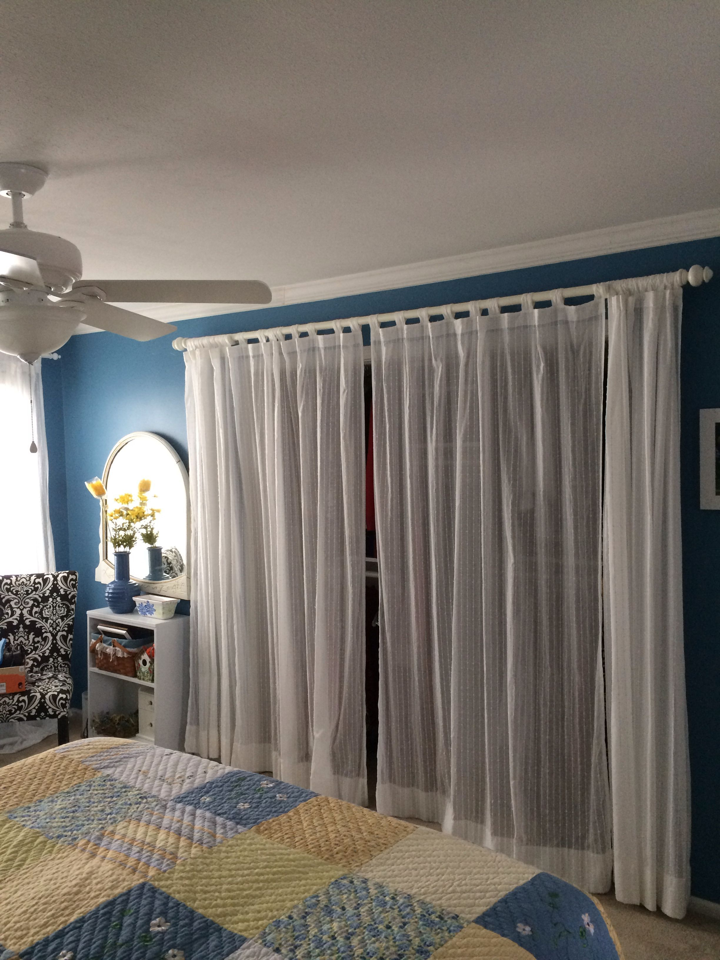 3 Unique Tips and Tricks: Sheer Kitchen Curtains how to make ...
