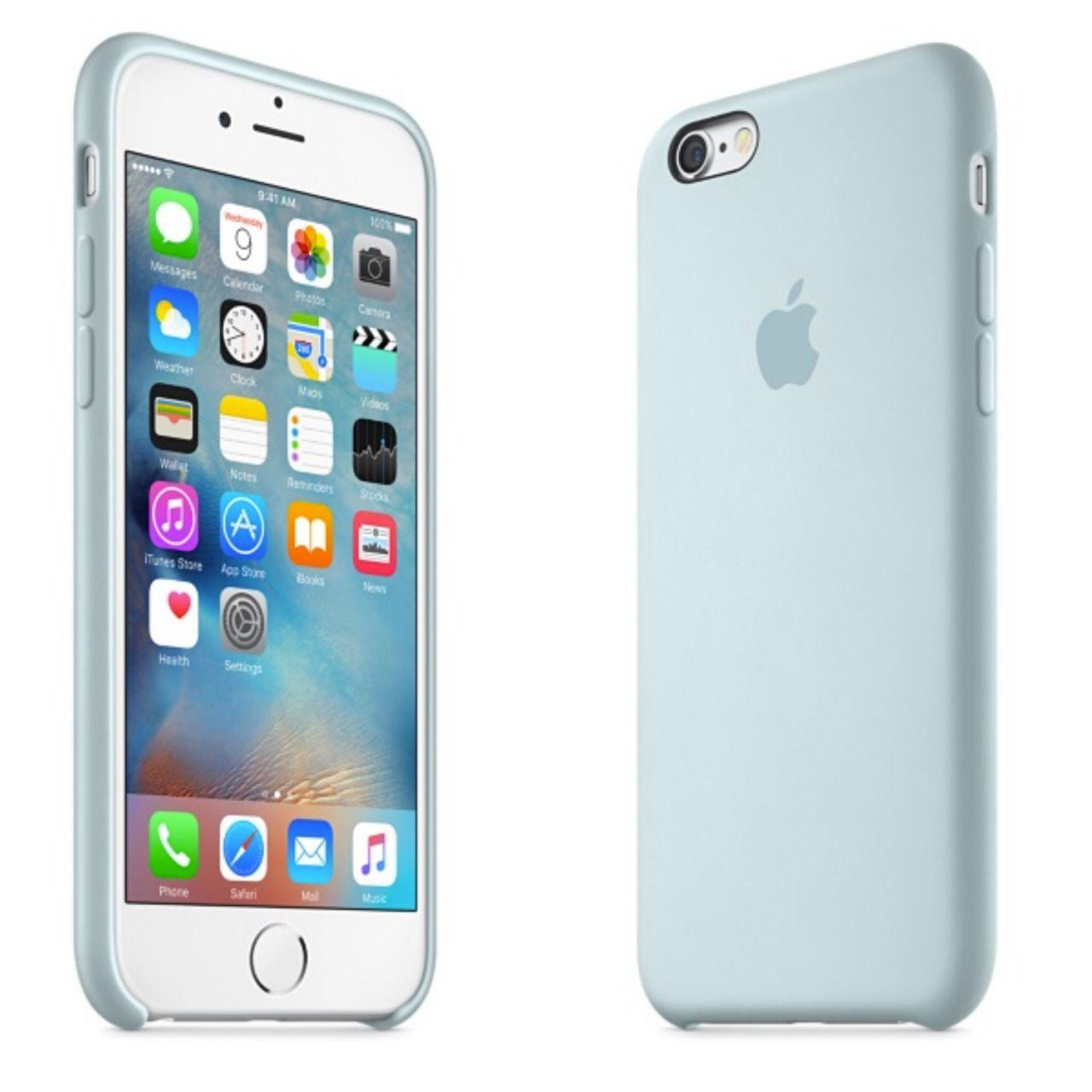 funda iphone 6s silicona