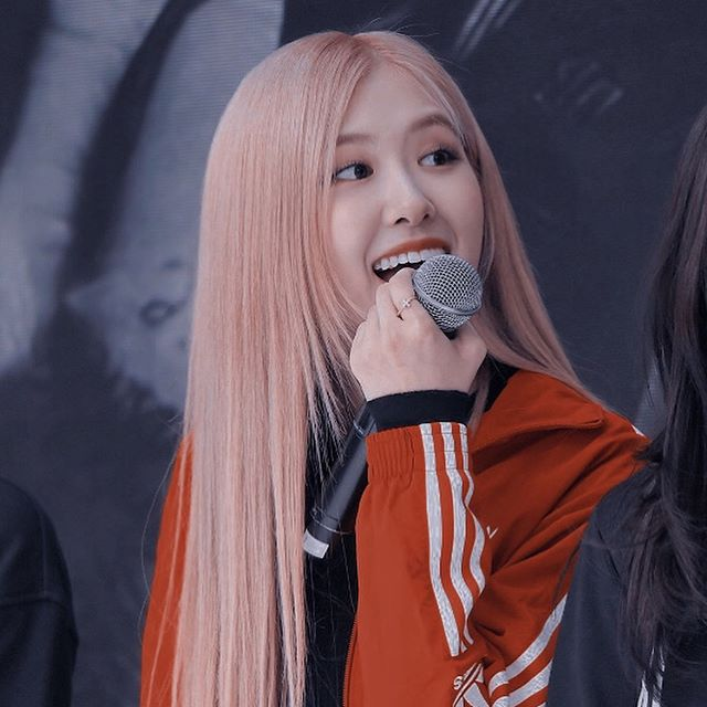 rosé fan account (roseannewife) • Instagram photos and videos