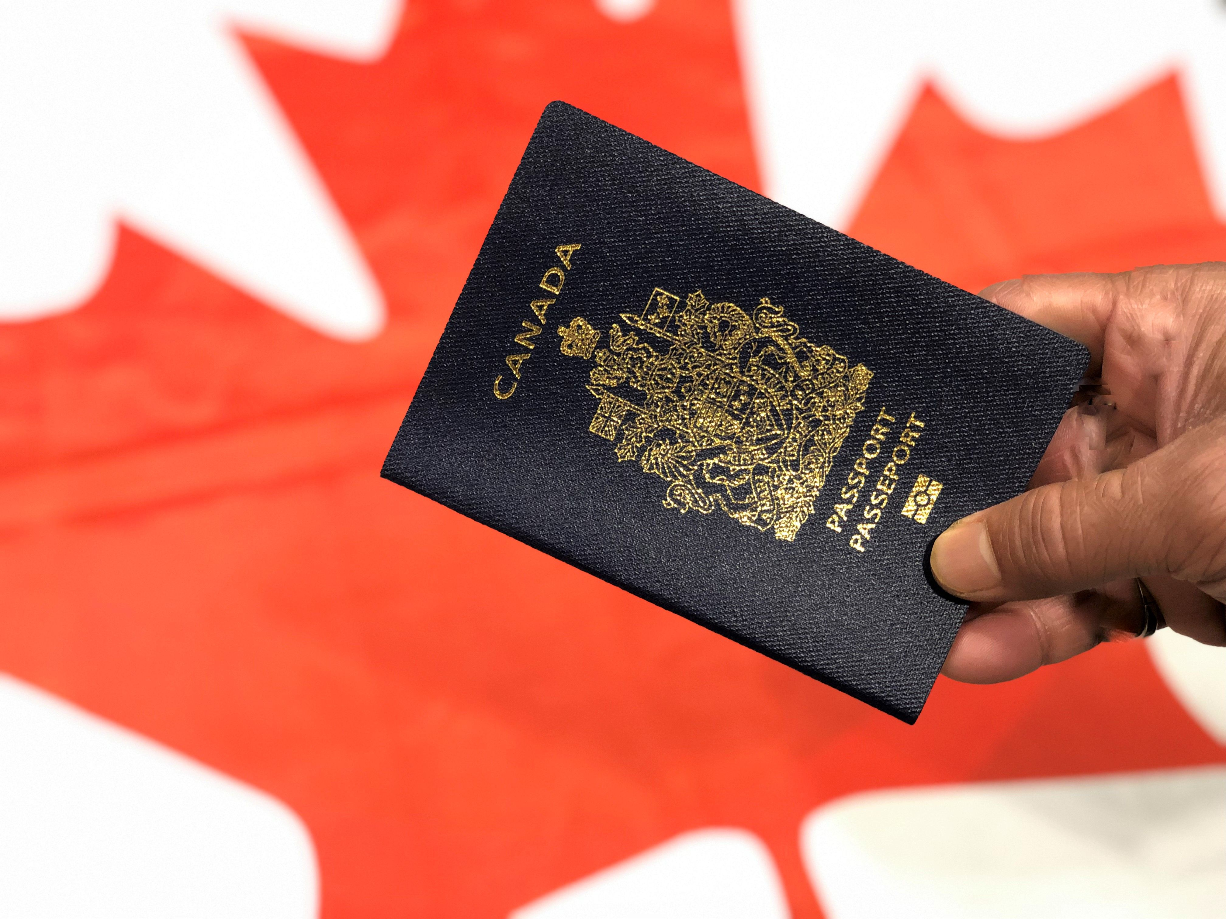 How Long Does It Takes To Get Canadian Citizenship