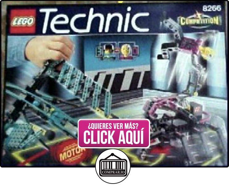 LEGO 8266 Technic - Sistema eléctrico (9 V)  ✿ Lego - el surtido más amplio ✿ ▬► Ver oferta: https://comprar.io/goto/B002GCY8LM