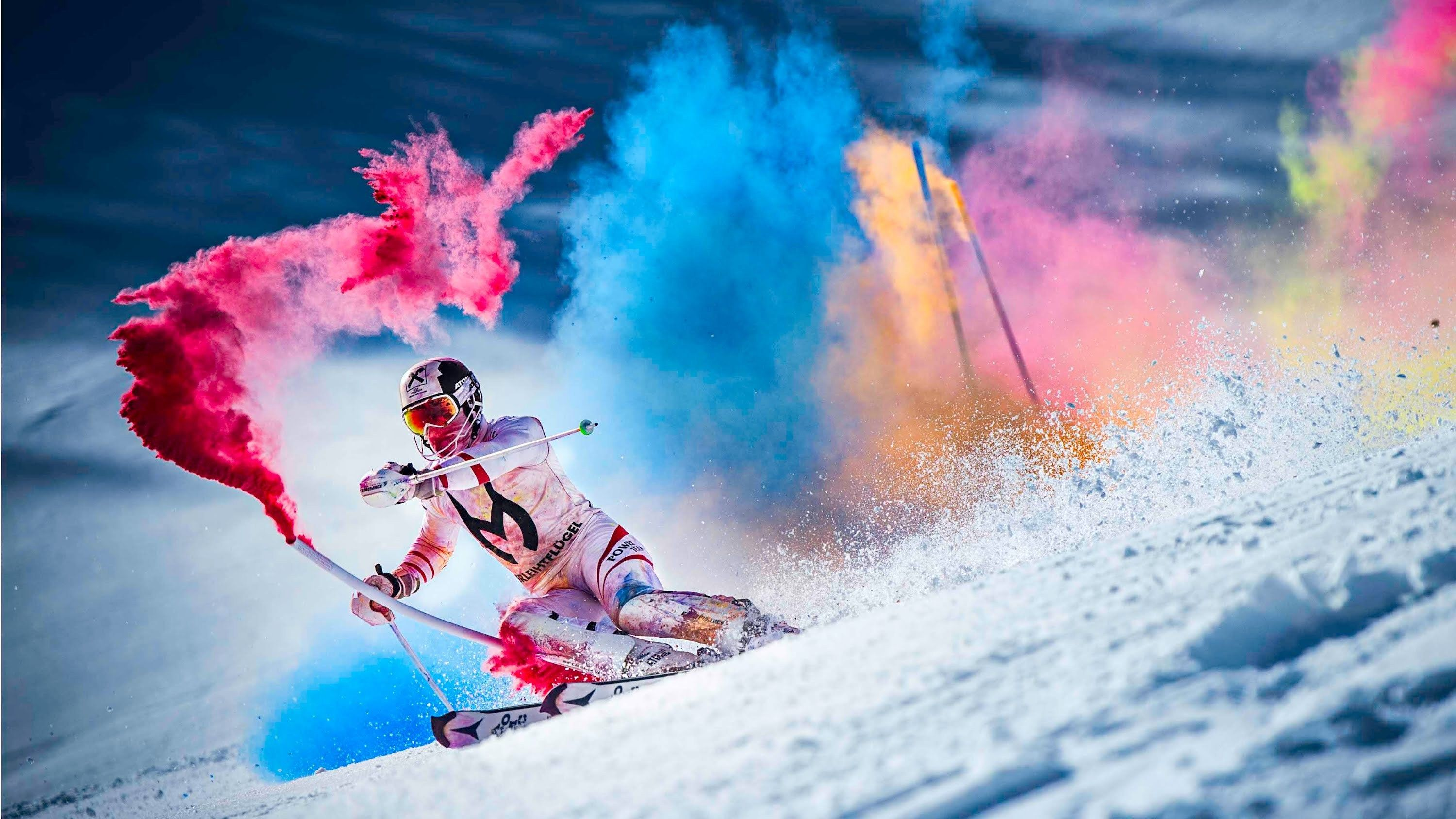 Skiing Wallpapers 1080p High Quality 634 KB
