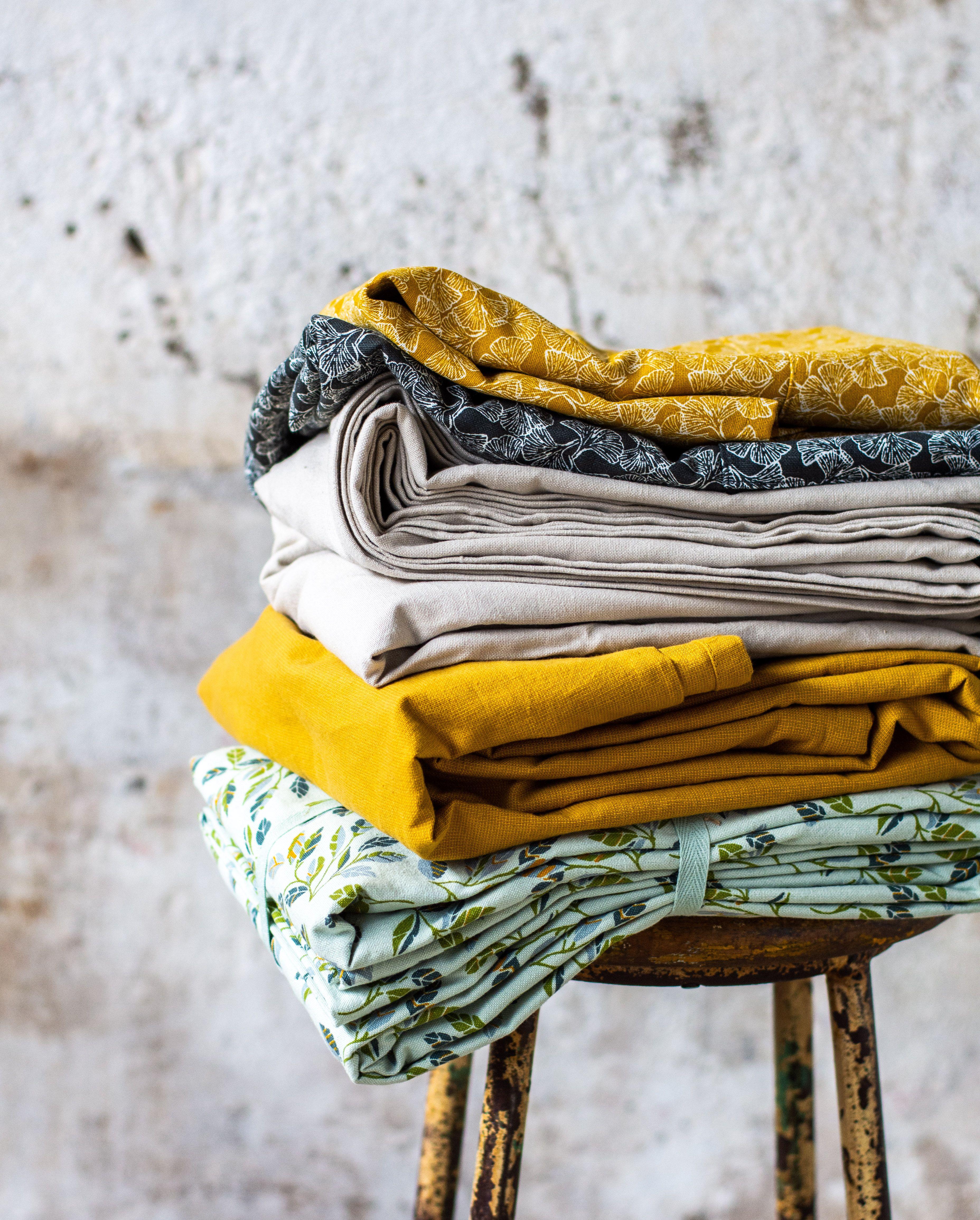 Verwonderlijk Op zoek naar een mooi tafelkleed, loper of servetten? Bij Dille TL-34