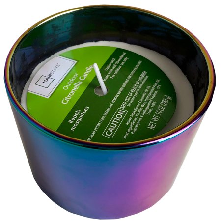 Household Essentials Citronella Candles Citronella Candles