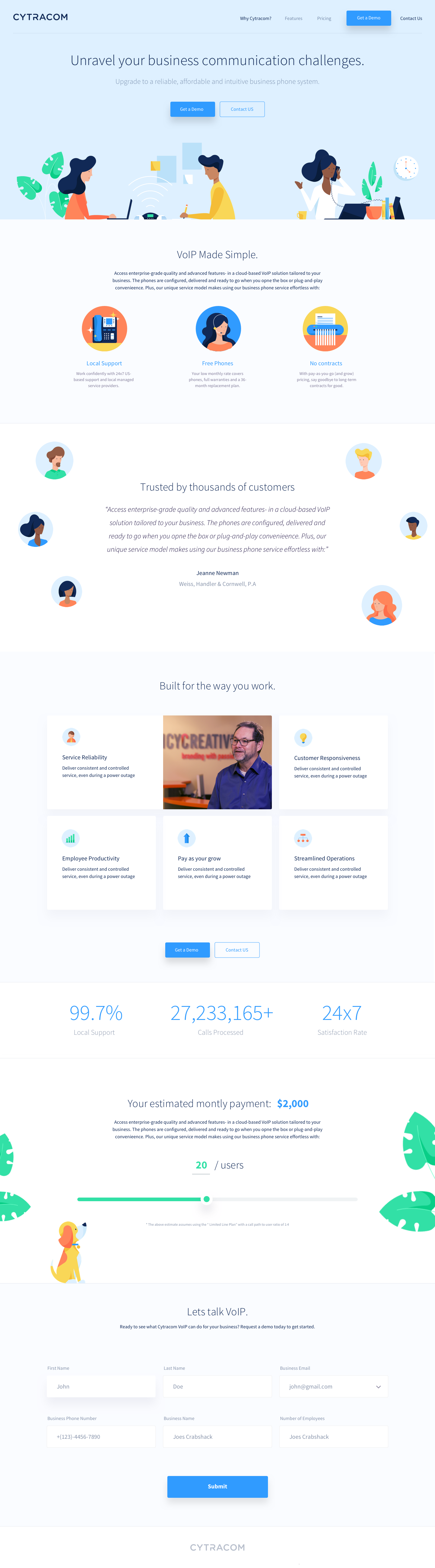 Landing Page Love A Good Success Story Learn How I Went From Zero To 1 Million In Sales In 5 Months With An E Comme Webpage Design Web Design Website Design
