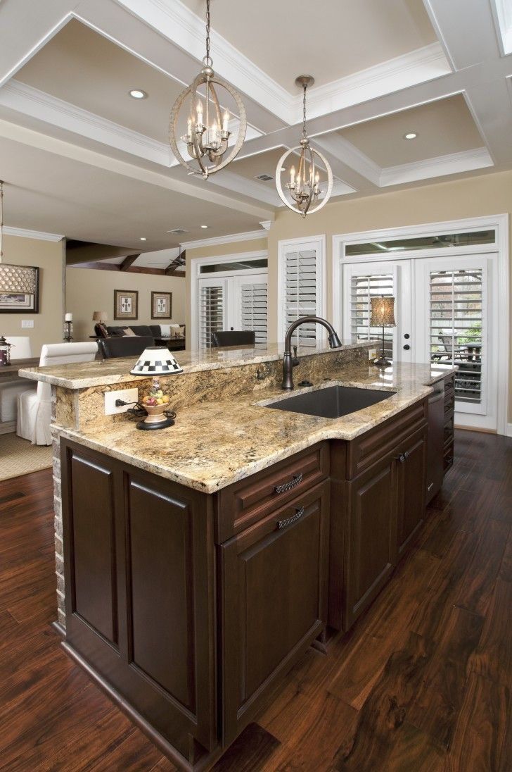 How To Design A Custom Kitchen Like An Expert On A Budget Custom Custom Design Kitchen Design Ideas