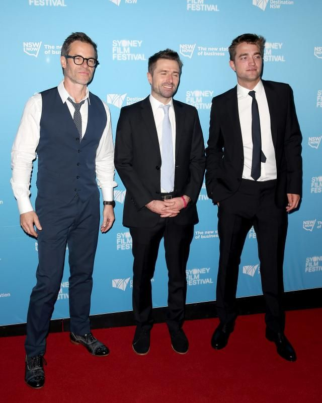 The Sydney 'The Rover' Red Carpet