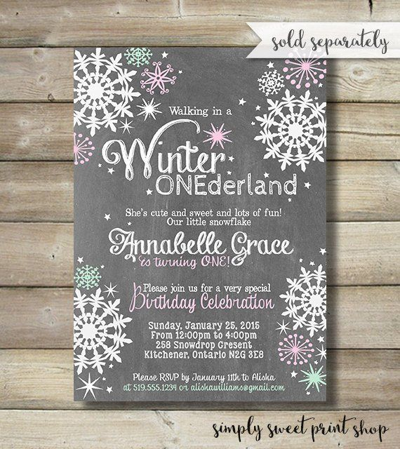 Winter Wonderland Onederland Chili Bar Warm Up Inside Picture Sign Chilly Chilli Chalkboard White Snowflake Pink Mint Birthday Printable DIY #chilibar