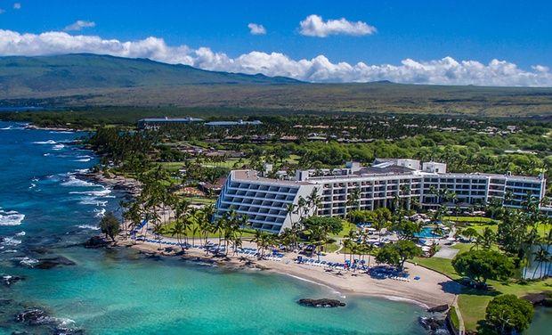 Mauna Lani Bay Hotel Bungalows Kohala Coast Hi Stay At In Hawaii Dates Through December