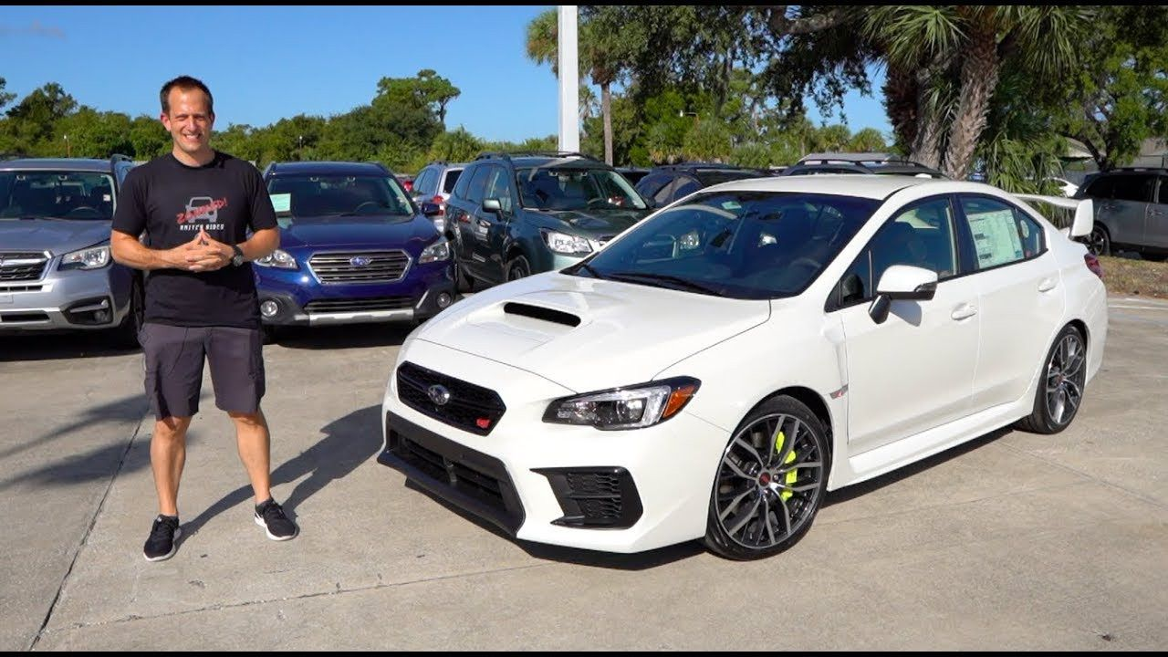 Subaru Wrx 2020 Release Date Specs And Review For Subaru Wrx 2020 Release Date New Review Di 2020
