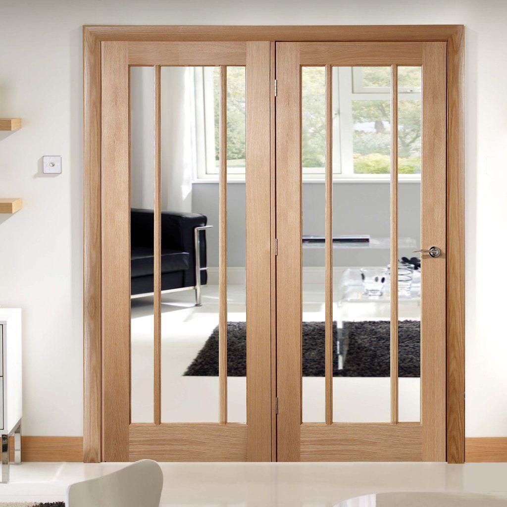 Easiframe oak door set goworcoeopl mm height mm wide