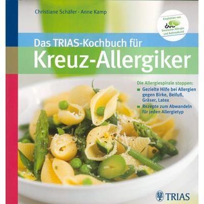 Kochbuch: Kreuz Allergiker