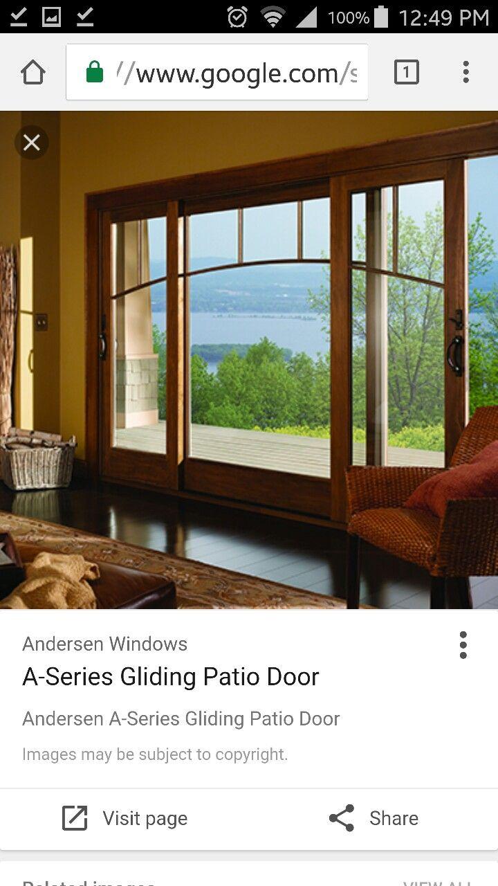 Slider Stationery Center Anderson Windows Front Porch