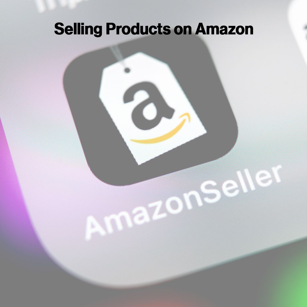 How To Become An Amazon Seller Amazon Seller Things To Sell Amazon