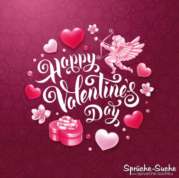 Woher Stammt Der Valentinstag