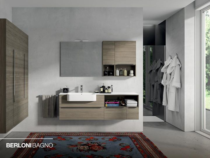 Berloni Bagno ~ Berloni bagno with plana every detail has been studied to