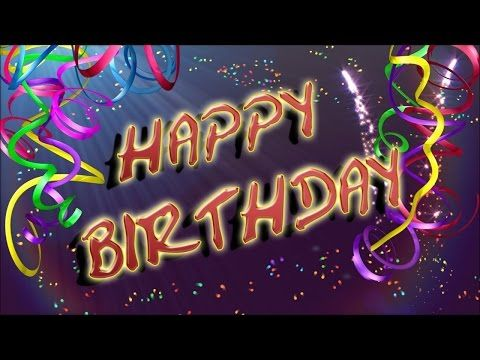 Free Birthday Cards With Music Happy Rock Guitar Version