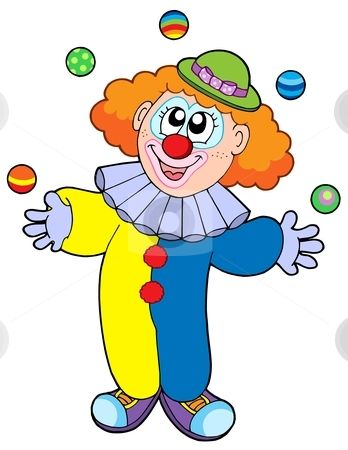 image result for clown clipart grade two pinterest cards and craft rh pinterest com scary clown clipart free free clown clipart images