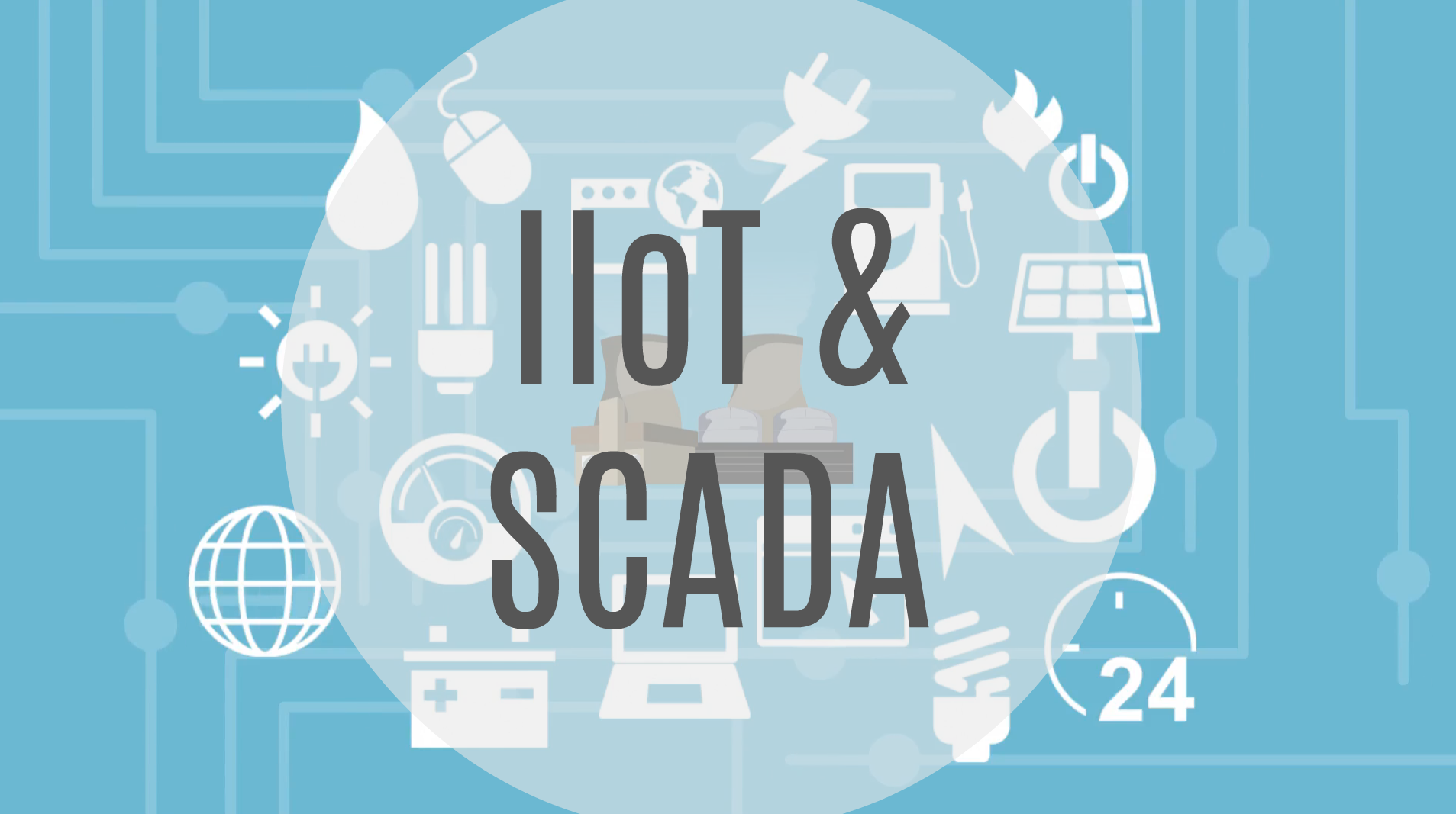 What Is Iiot What Does It Allow You To Do What Are Some Iiot Challenges Where Do Control System Integrators Fit In How Systems Integrator System Challenges