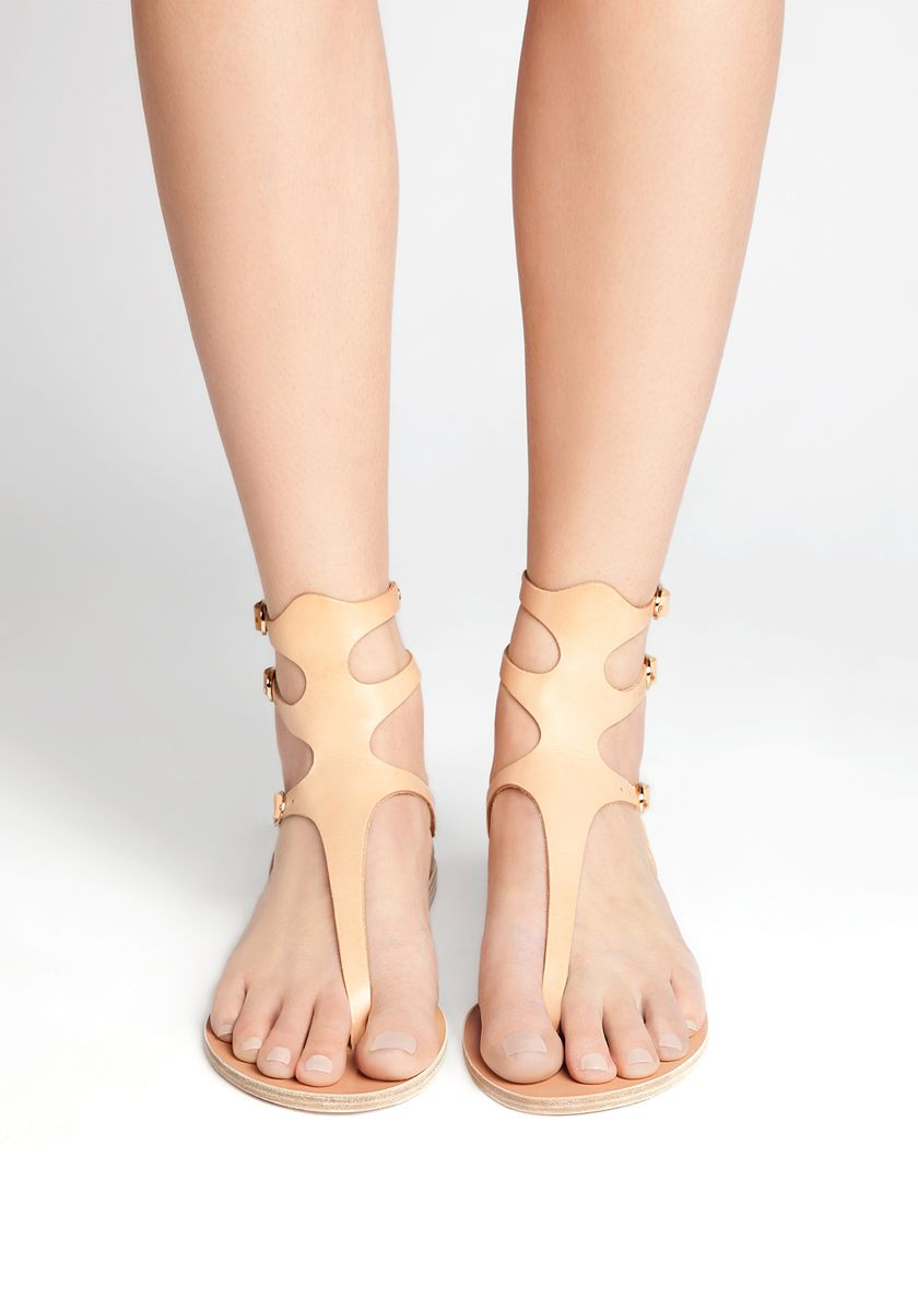 Themis Sandals by Ancient-Greek-Sandals.com   Chaussures   Pinterest ... 4309aa573b14