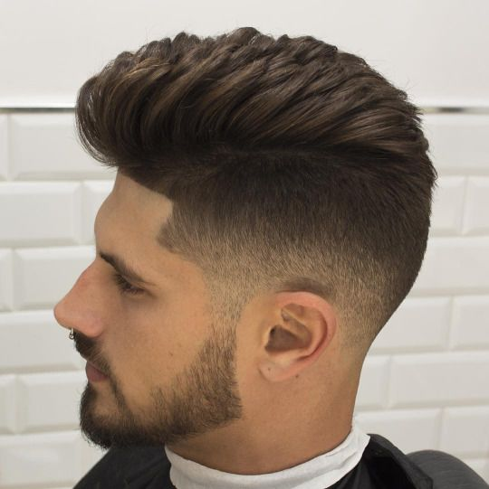 Menshairstyletrends Peinados Hair Styles Gents Hair Style Cool Hairstyles For Men