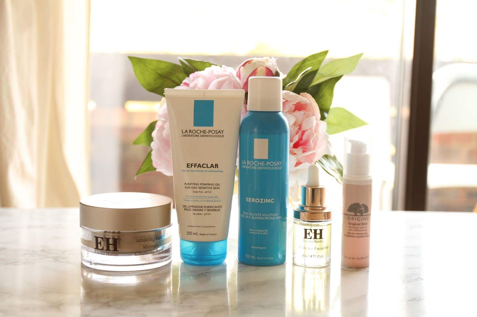 Morning Skin Prep: 5 Essentials