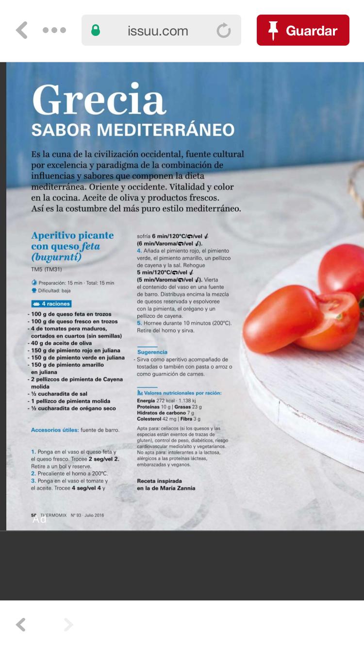 queso dieta mediterranea