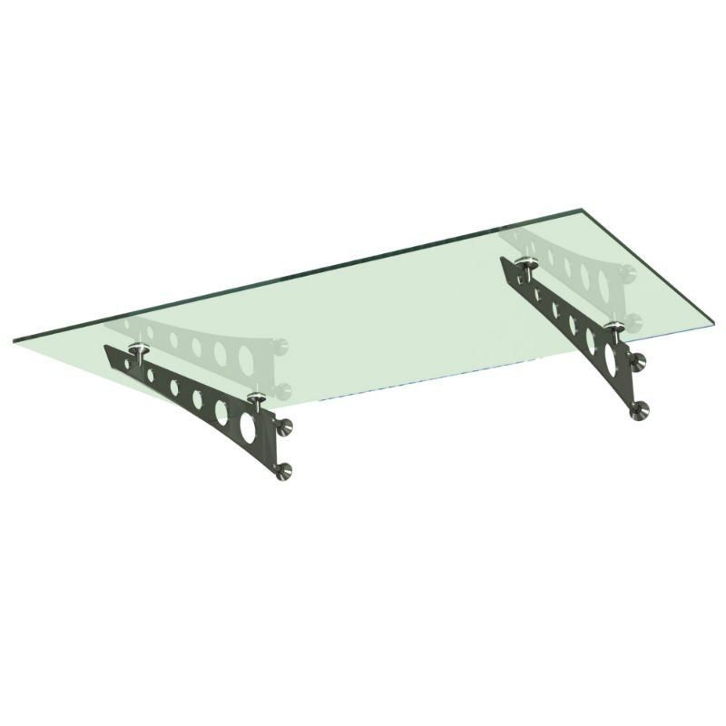 Glass Entrance Canopy Awning System Vidro De Toldo - Buy L Bracket HardwareGlass Awning  sc 1 st  Pinterest & Glass Entrance Canopy Awning System Vidro De Toldo - Buy L Bracket ...