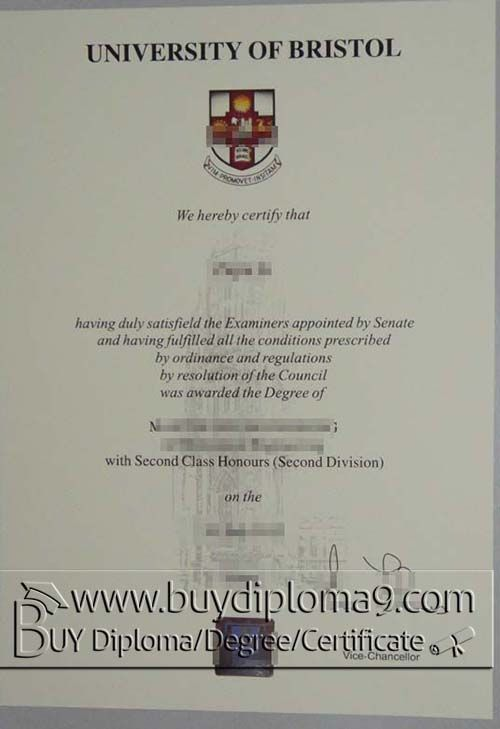 University of Bristol degree, Buy diploma, buy college diploma,buy - first class honours