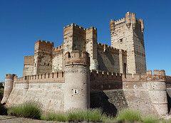 Medina del Campo - Castillo de la Mota (J.S.C.)