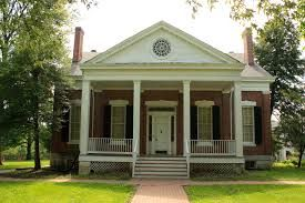 greek revival house plans one story greek revival houses google search house exterior historic homes greek revival 3961