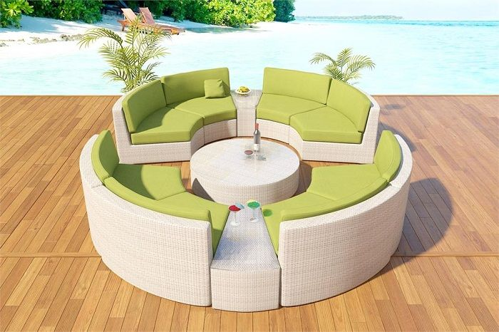 Are you tired of looking patio furniture in Los Angeles which offers