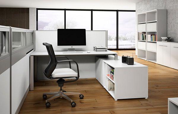 Tư vấn thiết kế văn phòng làm việc chuyên nghiệp: