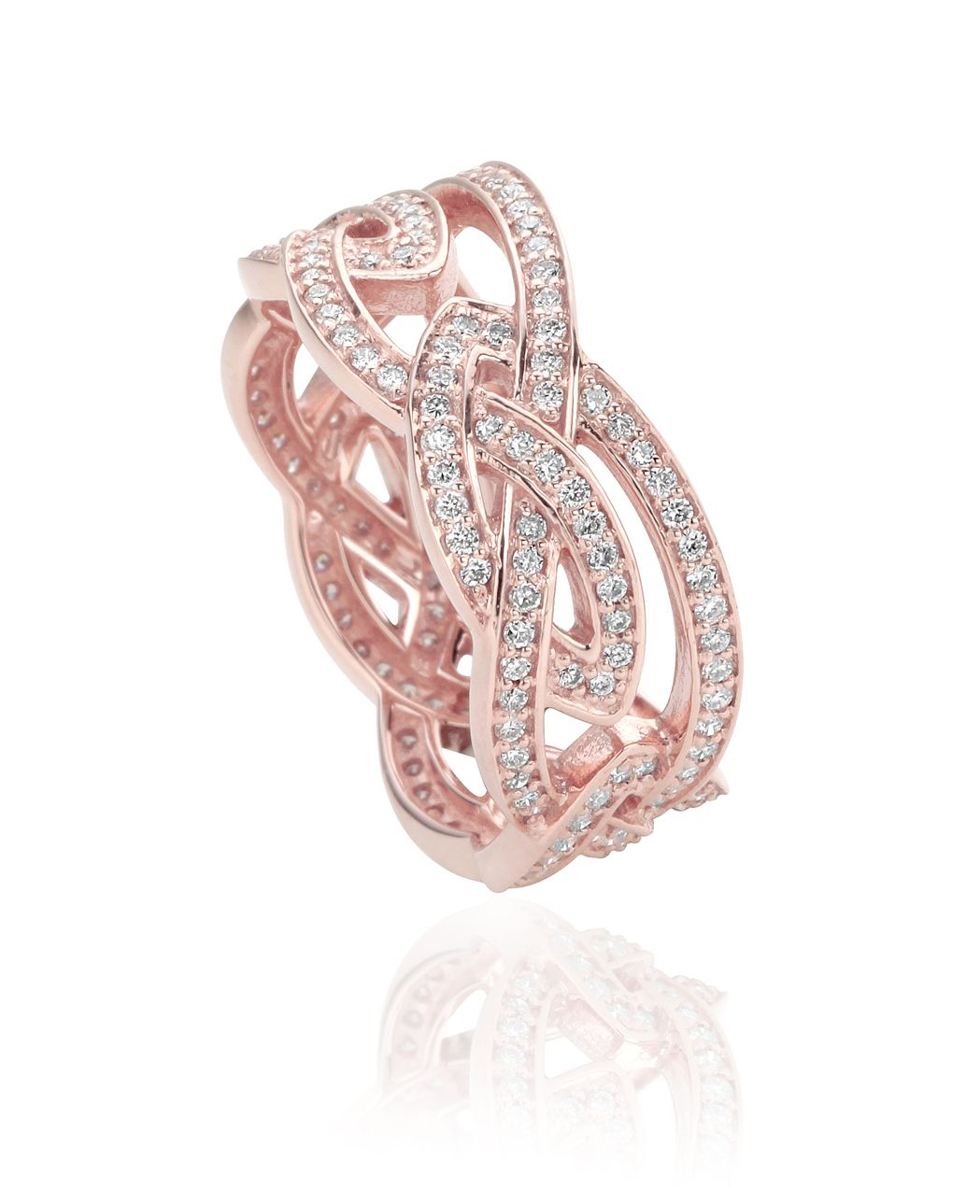 Am Byth ring by Clogau Gold Available to buy at www ...