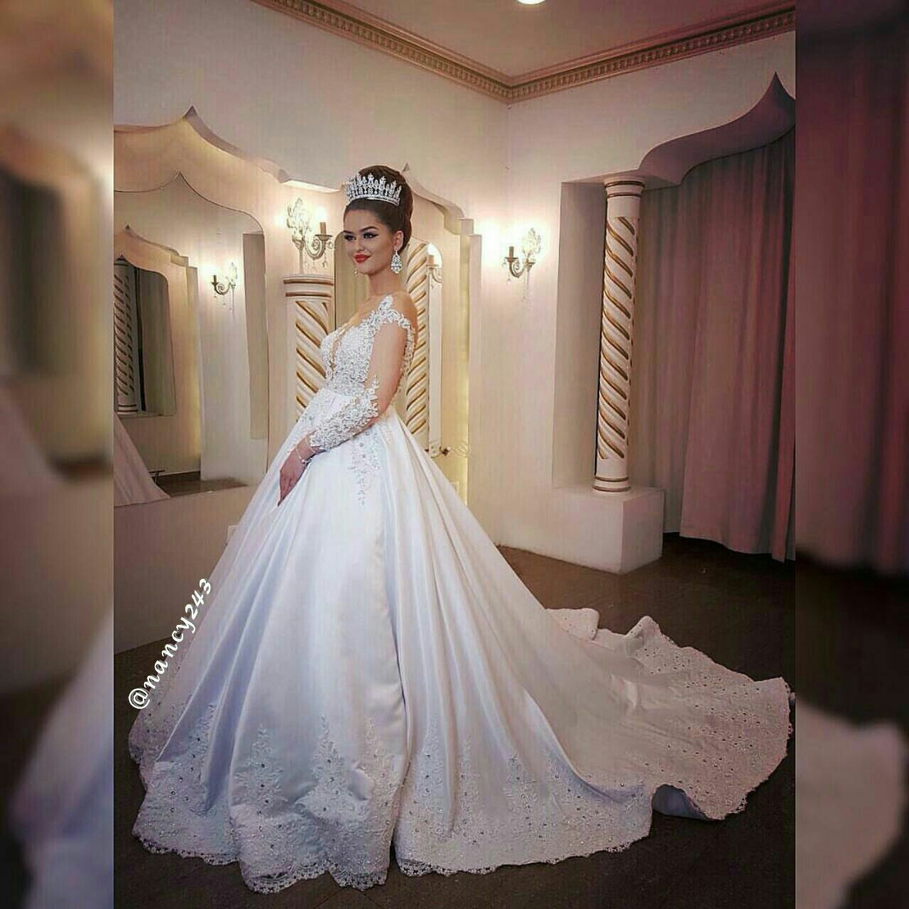 Filipino wedding dress  Pin by Jas on Say Yes To The Wedding Dress  Pinterest  Wedding