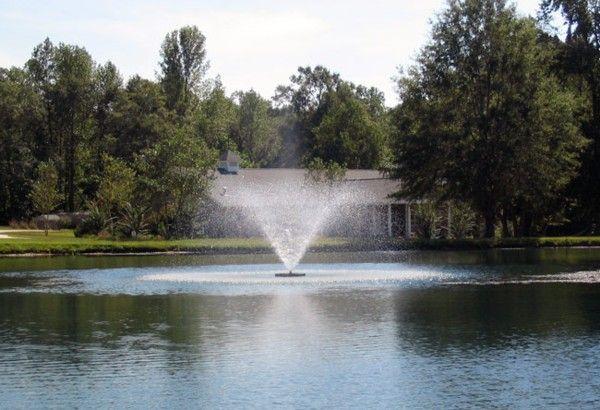 8400Jf 2 3Jf 2 Hp Kasco Floating Aerator Fountain Pond 400 x 300