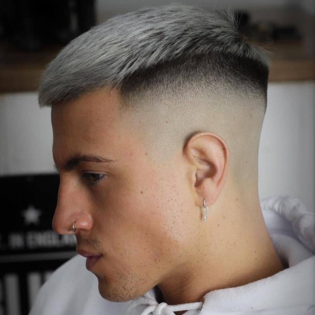 Mensfashion Vip Hair Haircut Barber Barbers Barbershop Menshair Menslook Hairstyle Barbergan Men Hair Color Mens Haircuts Short Hair Gents Hair Style