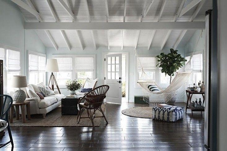 10 Relaxation Inducing Indoor Hammocks House Interior Living