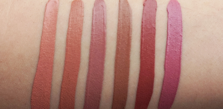 Artist Liquid Matte Lipstick by Make Up For Ever #10