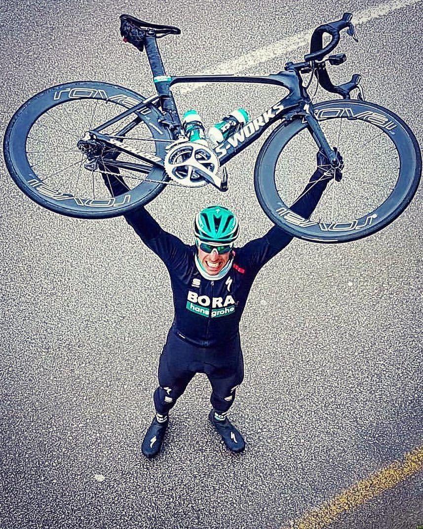Rudi Selig Bicycle Cycling