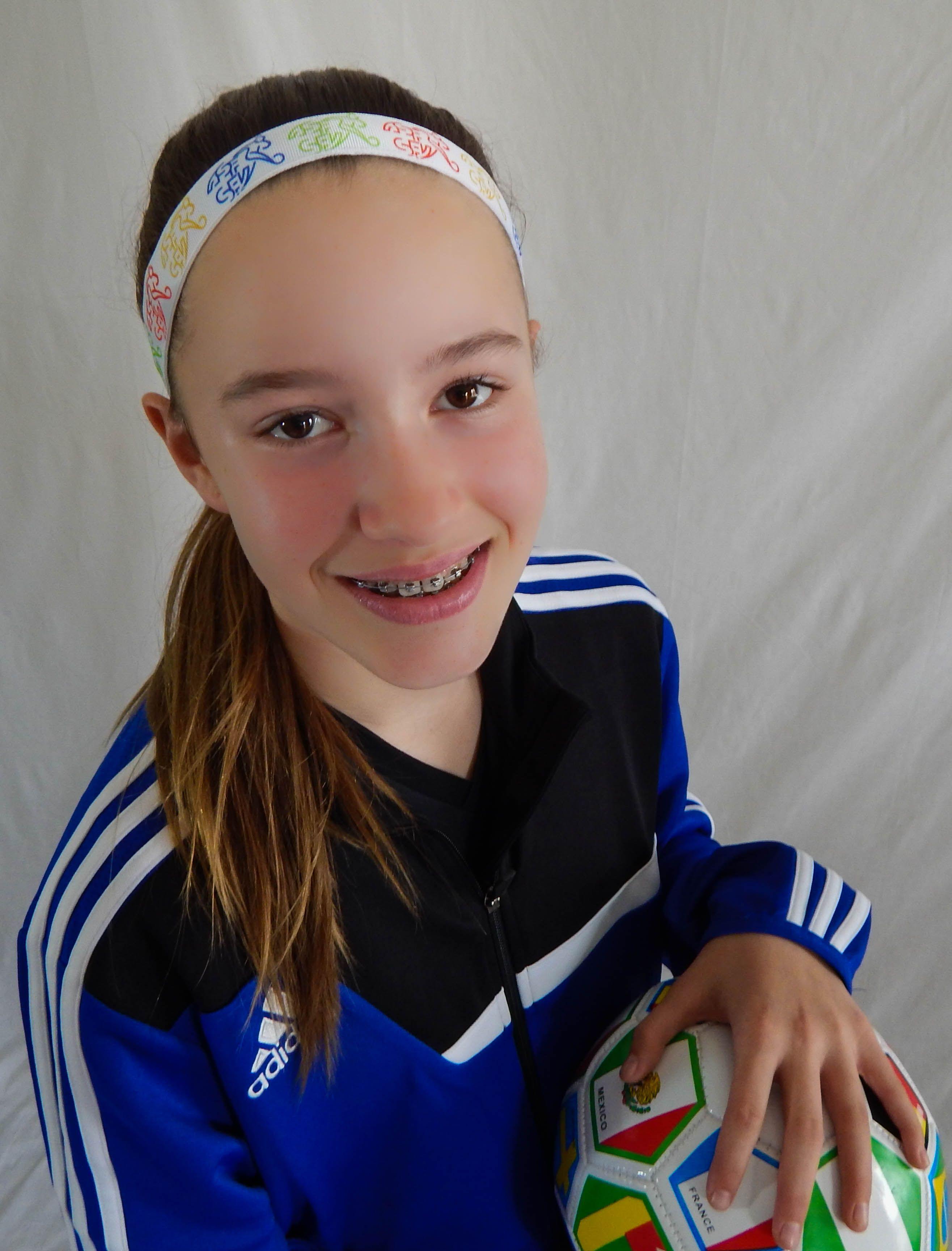 World Cup Soccer Girl Soccer Socks Soccer Team