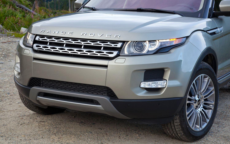 Land Rover Range Rover Evoque Door Front Grill Jpg Jpeg