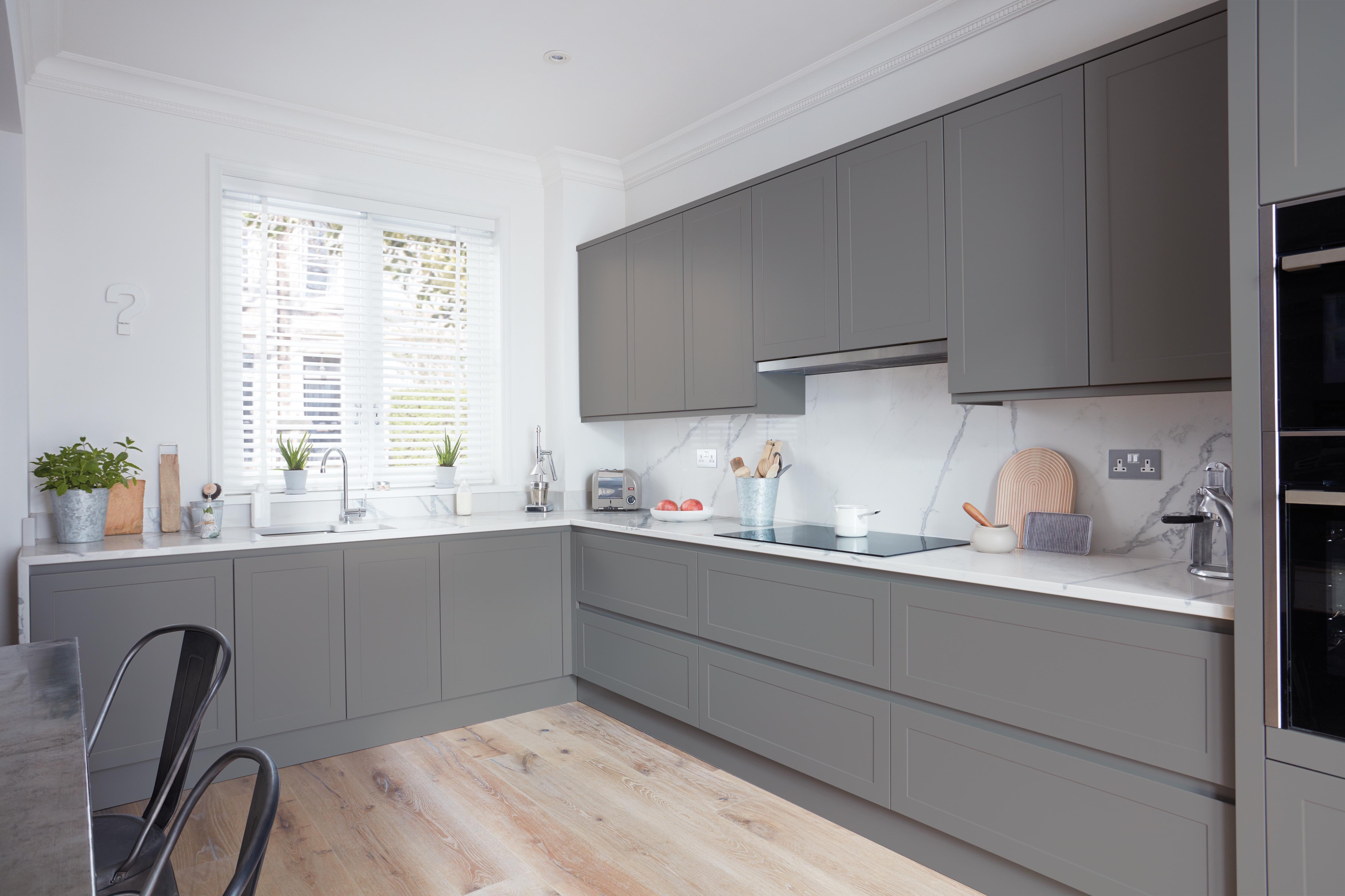 Best Loving This New Ellerton Dust Grey Kitchen Design By 400 x 300