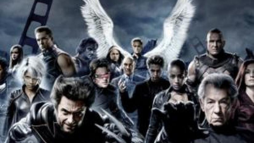 Ranking The X Men Movies Hombres X Dias Del Futuro Pasado Carteles De Peliculas
