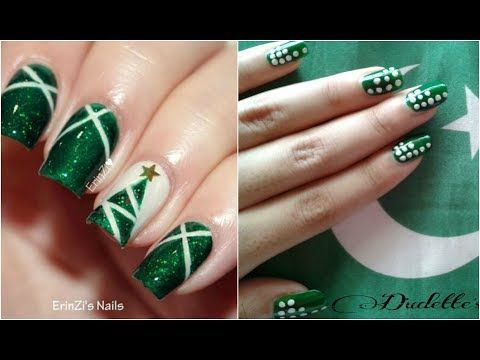 Nail Art Of 14 August Nailart Nailart14august 14august Fashion